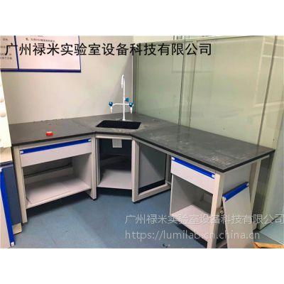 H型钢木实验台生产安装