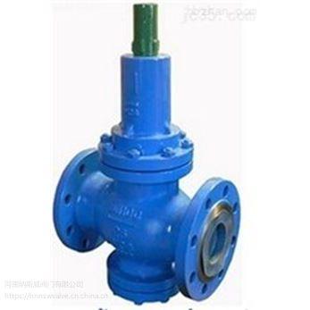 郑州Y42X水用减压阀厂家,纳斯威碳钢水用减压阀价格