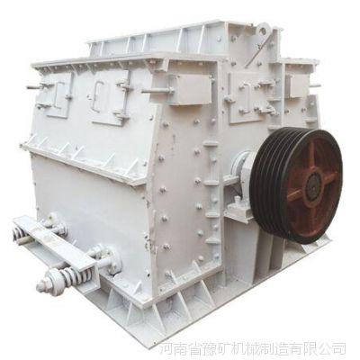 济南可逆反击式制沙机,可逆式高效粉碎机,方大河卵石生产线