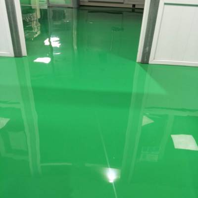 温州专业承接环氧地坪漆施工 价格优惠 欢迎联系豫信地坪施工队