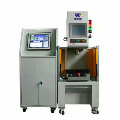 上海伺服压装机,BSW电子压力机,精密压装机可接受定制