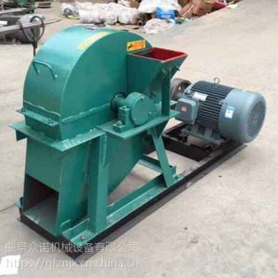 东非黑黄檀粉碎机 一小时产量|众诺木材粉碎机|削片机规格