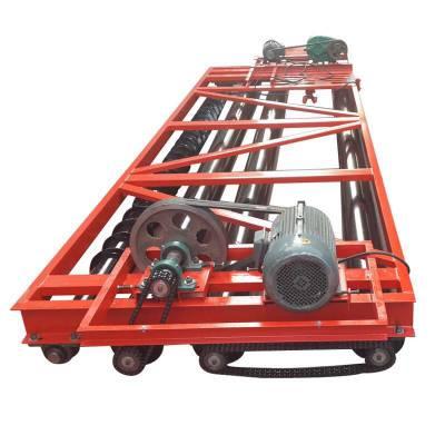 混凝土振动摊铺机 框架型摊铺机 三辊轴铺路机