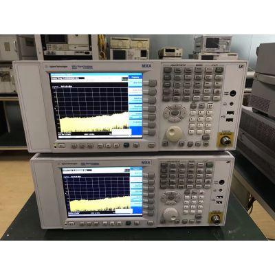 深圳特惠供应 安捷伦N9030A信号分析仪N9030A频谱分析仪9成新现货