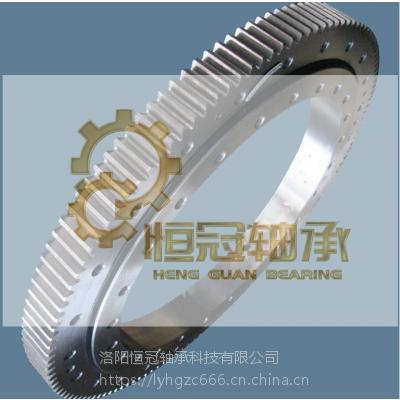 厂家直供优质低价洛阳回转支承132.36.3450.102.03F2轴承