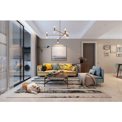 美观又实用!6款高颜值的客厅设计,总有一款打动你!