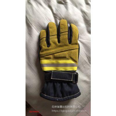 中西 防撞击消防手套 型号:PA02-SB-002-7库号:M19895
