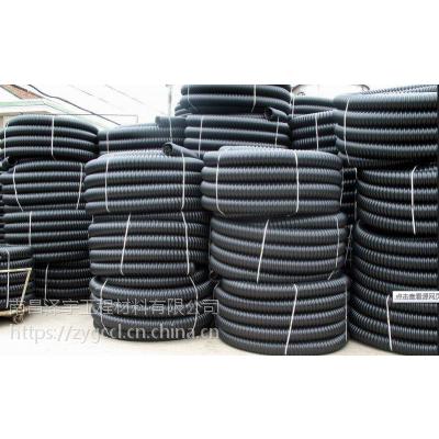 厂家生产碳素波纹管 100碳素螺纹管 江西碳素电缆管