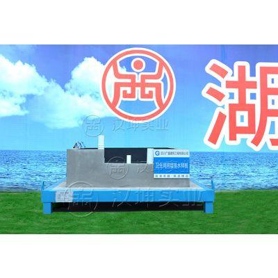 广东建筑工程施工质量样板区-厨卫同层排水样板 厂家直销 量身定制
