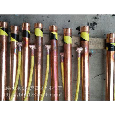 永安系列高导电解离子接地极批量购买的价格