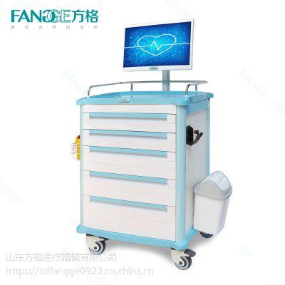 移动护士站实用品质 优选高质护士站