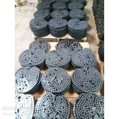 山东超威工业链条板式1044/1244/1266叉车 堆高车 货梯 升降平台厂家直销