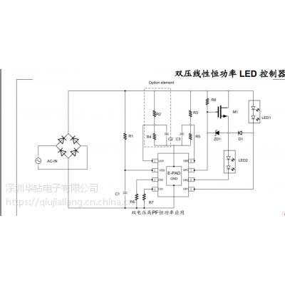 GR1230R系列 副邉 6PIN, 65kHz 操作频率QR模式 SOT236 60mW 待机功