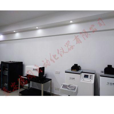 泰安德图专业研发生产K型热电偶检定校准装置