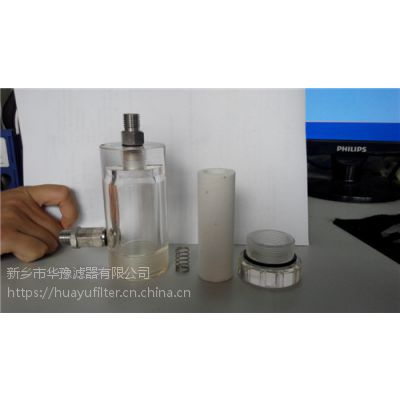GN03D-01低压水样过滤器滤芯