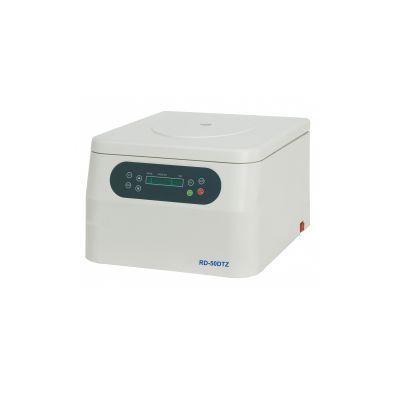 杭州艾普RD-50DTZ (LED显示)低速台式大容量离心机医学生物化学基因离心机