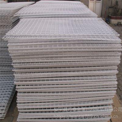 280丝地热网片 黑丝地热网 现货钢丝防护网