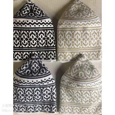 2019春季新款阿曼帽 Senior boutique Oman hat / 阿拉伯帽