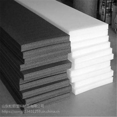 橡塑PP板可焊接耐腐蚀PP容器聚丙烯水箱