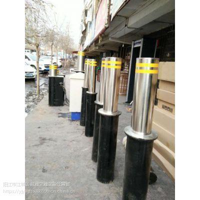 佛山不锈钢升降柱厂家 阳江液压升降柱安装