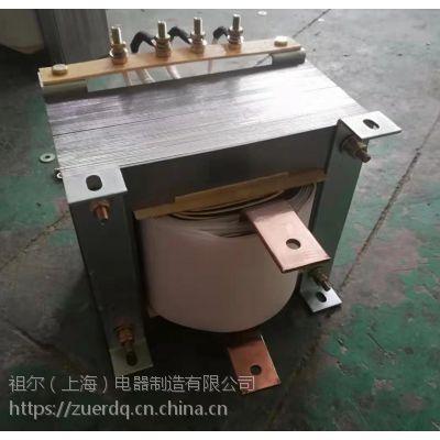 单相DG-8Kva隔离变压器220V变12V大电流变压器-上海祖尔