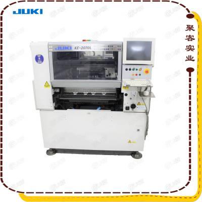 JUKI高速贴片机KE2070MSMTmachine价格待议可销售可租赁