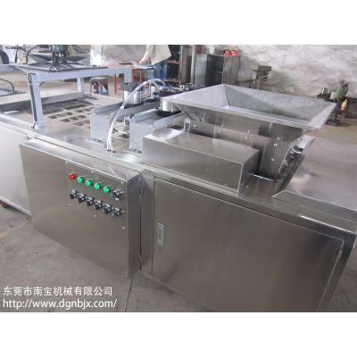 供应非标功能单机 米通成型机 食品机械