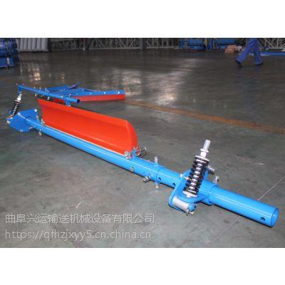 西藏定做刮板输送机注意事项 重型粉料输送机