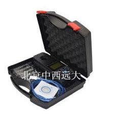 中西(LQS厂家)多参数水质重金属检测仪8通道型号:M390393库号:M390393