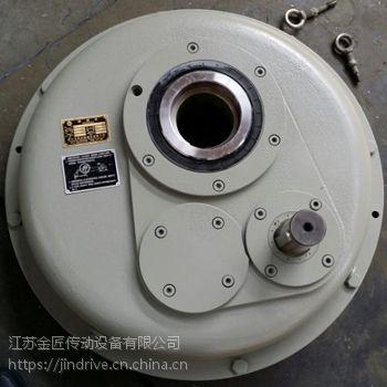 悬挂式齿轮减速机_ZGY710.100-15-SA/NA减速机