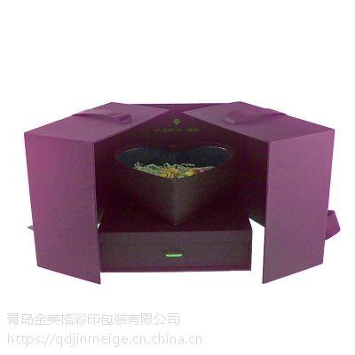 城阳彩盒_食品包装盒_内衣衬衣包装盒飞机盒