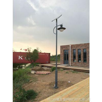 成都太阳能庭院灯生产厂家,四川LED太阳能路灯