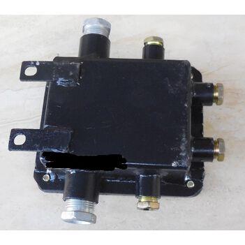 中西供应矿用隔爆型通信用接线盒 型号:M325984库号:M325984