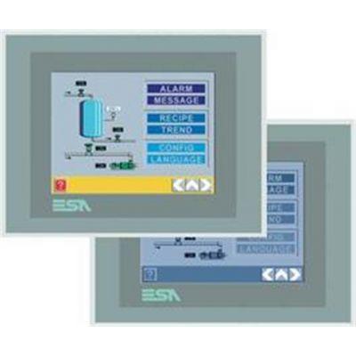 ESA可程式指示控制器 VT160W00000 DC24V