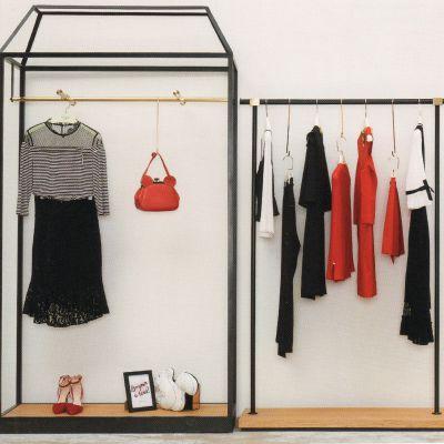 杭州四季青服装批发市场品牌女装折扣走份上海