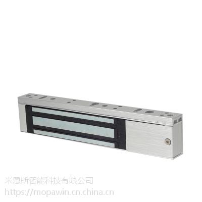 广东蕙立智能普通开关量磁力玻璃门锁 单门电磁锁 智能电子锁