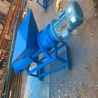 饭店泔水处理机 50立方容量微滤干湿分离机