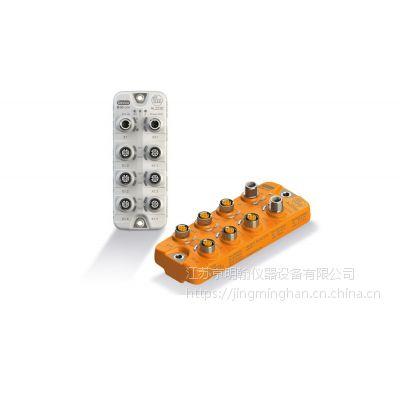 德国IFM/易福门 IO-Link 设备 AL2230 - CompactLine从站模块