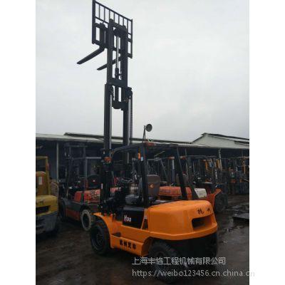 杭州叉车/便宜叉车/3吨叉车/柴油叉车/叉车