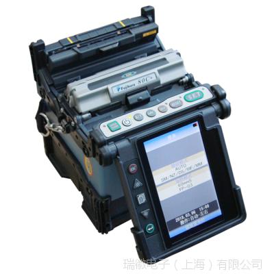 Fujikura单芯光纤熔接机80C+