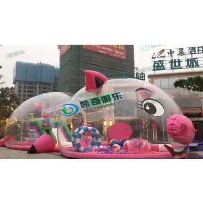 彩色波波球海洋球池百万海洋球池价格