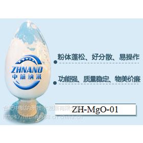 氧化镁-合肥中航纳米生产制备-MgO粉