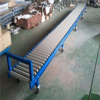 链式滚筒输送机专业生产 江阴