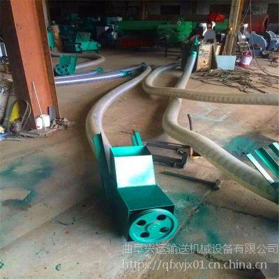 专业制造车载吸粮机生产商品牌好 软管吸粮机