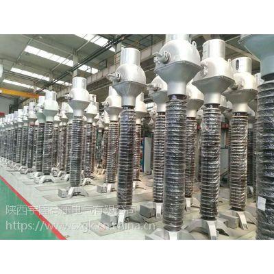 宇国电气直销现货110kv倒立式电流互感器 LVB-110单相电流互感器