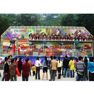 排排座 大型户外游乐场设备摇滚排排座厂家直销刺激好玩游艺机