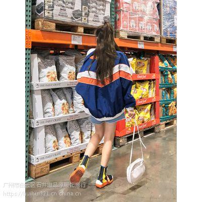 北京库存尾货女装批发 杭州品牌女装尾货回收