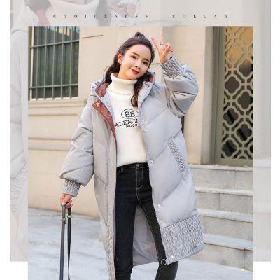 精品尾货大甩卖 羽绒服棉衣棉服女士韩版冬装外套 随机发货