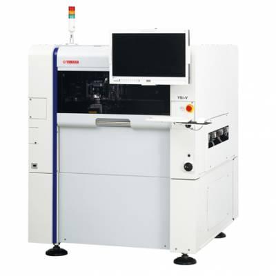日本进口yamaha雅马哈3D AOI光学检测仪 YSI-V