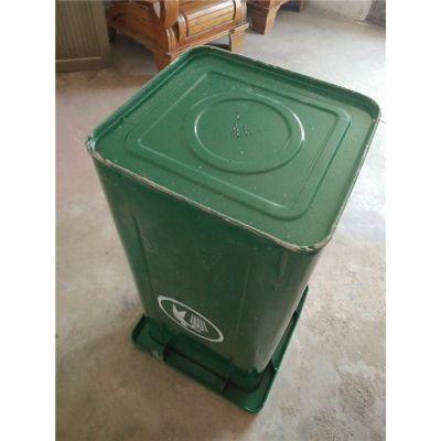校园120l垃圾桶-校园120l垃圾桶供应商-宁津建宏